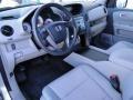 Gray Interior Photo for 2011 Honda Pilot #59515287