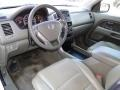 Saddle Interior Photo for 2006 Honda Pilot #59516064