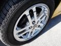 2003 Chevrolet Cavalier LS Sport Coupe Wheel