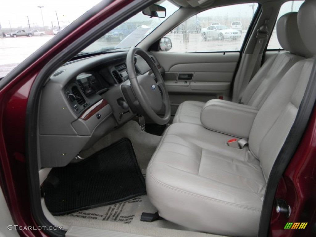 2011 ford crown victoria lx interior photo 59517912