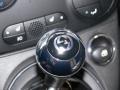 2012 500 Gucci 6 Speed Auto Stick Automatic Shifter
