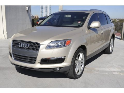 2007 audi q7 3 6 premium quattro data info and specs. Black Bedroom Furniture Sets. Home Design Ideas