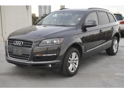 2007 audi q7 3 6 quattro data info and specs. Black Bedroom Furniture Sets. Home Design Ideas