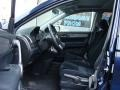 2008 Royal Blue Pearl Honda CR-V EX 4WD  photo #7