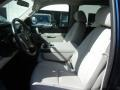 2011 Imperial Blue Metallic Chevrolet Silverado 1500 LT Crew Cab  photo #8