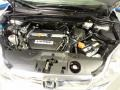 2009 Alabaster Silver Metallic Honda CR-V EX-L 4WD  photo #24