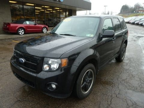 2010 ford escape xlt sport package 4wd data info and. Black Bedroom Furniture Sets. Home Design Ideas
