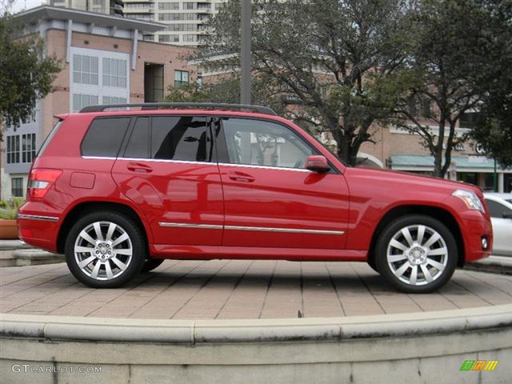 Glk Specs >> Mars Red 2011 Mercedes-Benz GLK 350 Exterior Photo #59552337 | GTCarLot.com
