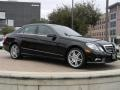 Black - E 550 Sedan Photo No. 3