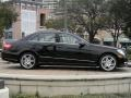 Black - E 550 Sedan Photo No. 4