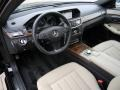 Black - E 550 Sedan Photo No. 16