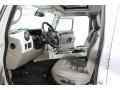 Wheat Interior Photo for 2003 Hummer H2 #59552985
