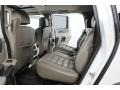 Wheat Interior Photo for 2003 Hummer H2 #59552994