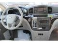 Beige 2012 Nissan Quest Interiors