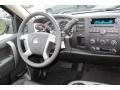 2012 Silver Ice Metallic Chevrolet Silverado 1500 LT Regular Cab  photo #13