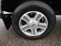 2008 Ford F150 XLT SuperCab Wheel and Tire Photo