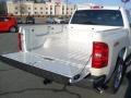 2012 White Diamond Tricoat Chevrolet Silverado 1500 LTZ Crew Cab 4x4  photo #17