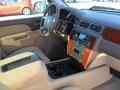 2012 White Diamond Tricoat Chevrolet Silverado 1500 LTZ Crew Cab 4x4  photo #20