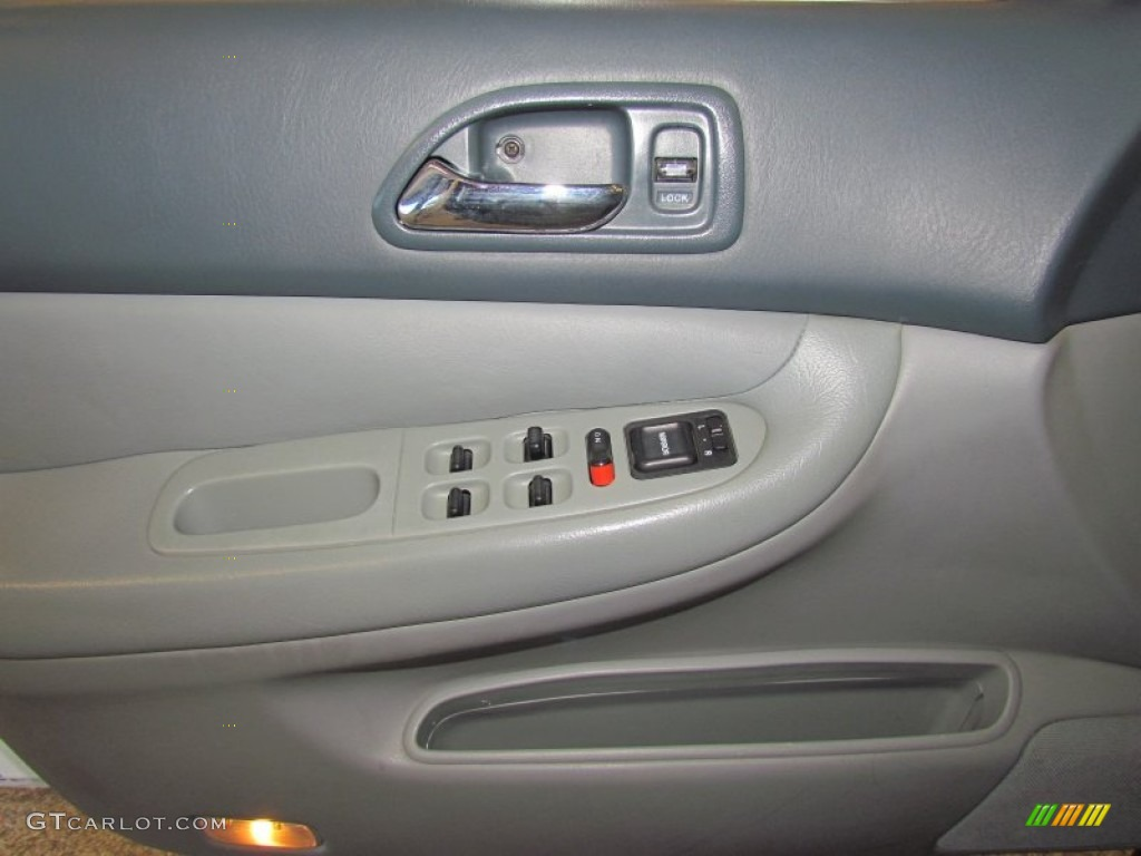 1996 Honda Accord Ex V6 Sedan Door Panel Photos