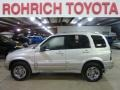 2005 White Pearl Suzuki Grand Vitara LX 4WD  photo #1