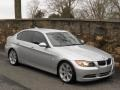 Titanium Silver Metallic 2007 BMW 3 Series Gallery