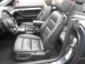Black Interior Photo for 2008 Audi A4 #59585583