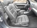 Black Interior Photo for 2008 Audi A4 #59585589