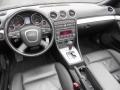 Black Dashboard Photo for 2008 Audi A4 #59585601