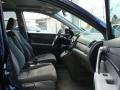 2008 Royal Blue Pearl Honda CR-V EX 4WD  photo #8