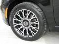 Black Gucci Wheel