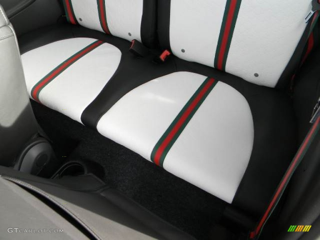 2012 fiat 500 gucci interior photo 59593519. Black Bedroom Furniture Sets. Home Design Ideas