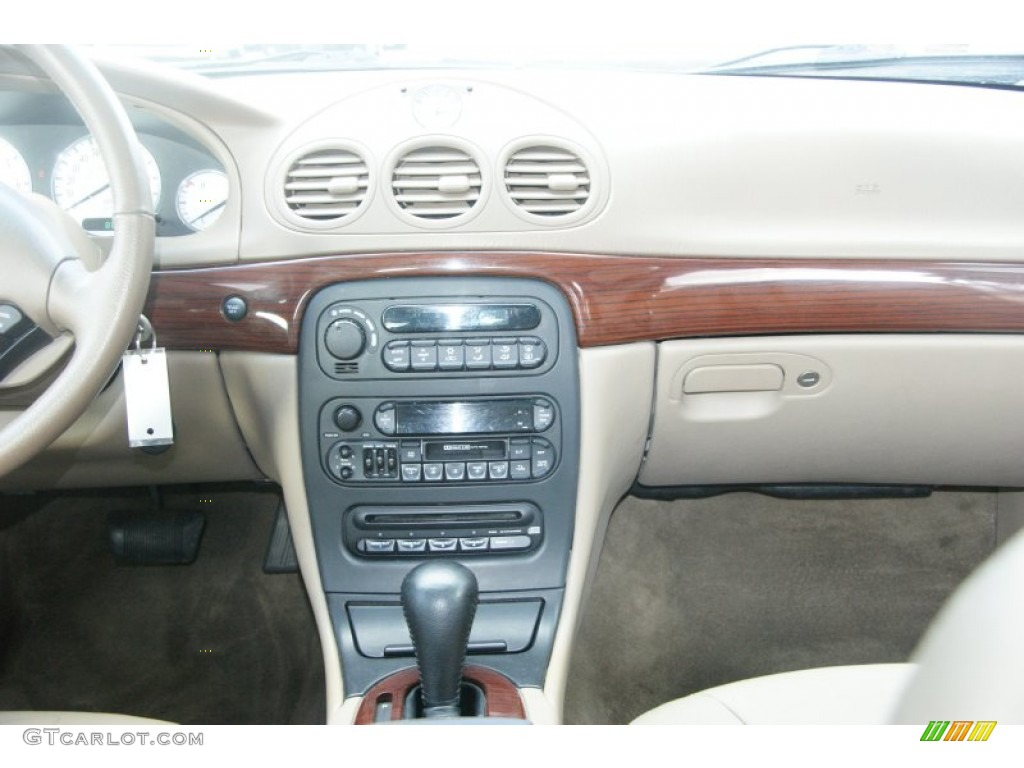 service manual remove dash in a 1994 chrysler lhs how. Black Bedroom Furniture Sets. Home Design Ideas
