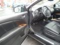 2011 Super Black Nissan Murano CrossCabriolet AWD  photo #10