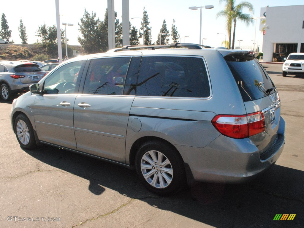 slate green metallic 2005 honda odyssey touring exterior photo 59604051 gtcarlot