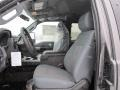 Steel Interior Photo for 2012 Ford F350 Super Duty #59608248