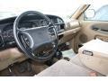 Camel/Tan Prime Interior Photo for 2000 Dodge Ram 2500 #59608566