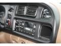 Camel/Tan Controls Photo for 2000 Dodge Ram 2500 #59608617