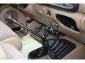 Camel/Tan Transmission Photo for 2000 Dodge Ram 2500 #59608626