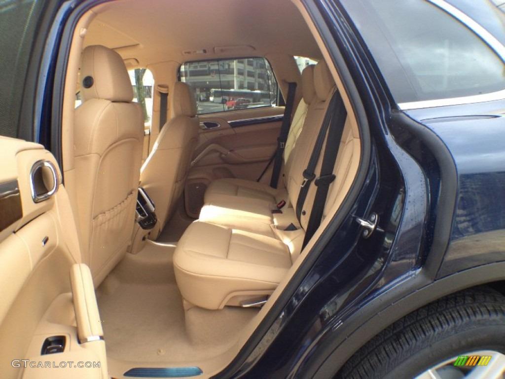 Luxor beige interior 2012 porsche cayenne s hybrid photo 59608710 for Porsche cayenne interior images