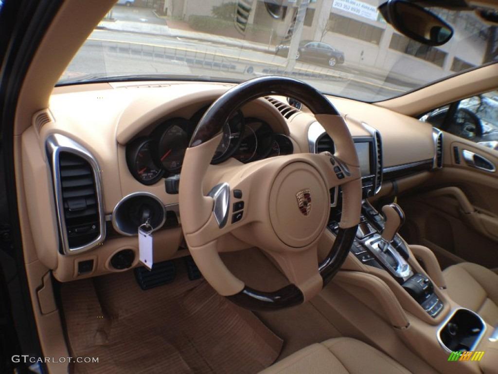 2012 porsche cayenne s hybrid interior photo 59608743