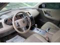 2007 Merlot Pearl Nissan Murano S AWD  photo #5