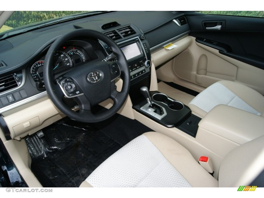 camry 2012 interior pictures
