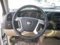2012 White Diamond Tricoat Chevrolet Silverado 1500 LT Crew Cab 4x4  photo #10