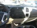2012 Mocha Steel Metallic Chevrolet Silverado 1500 LT Crew Cab 4x4  photo #9