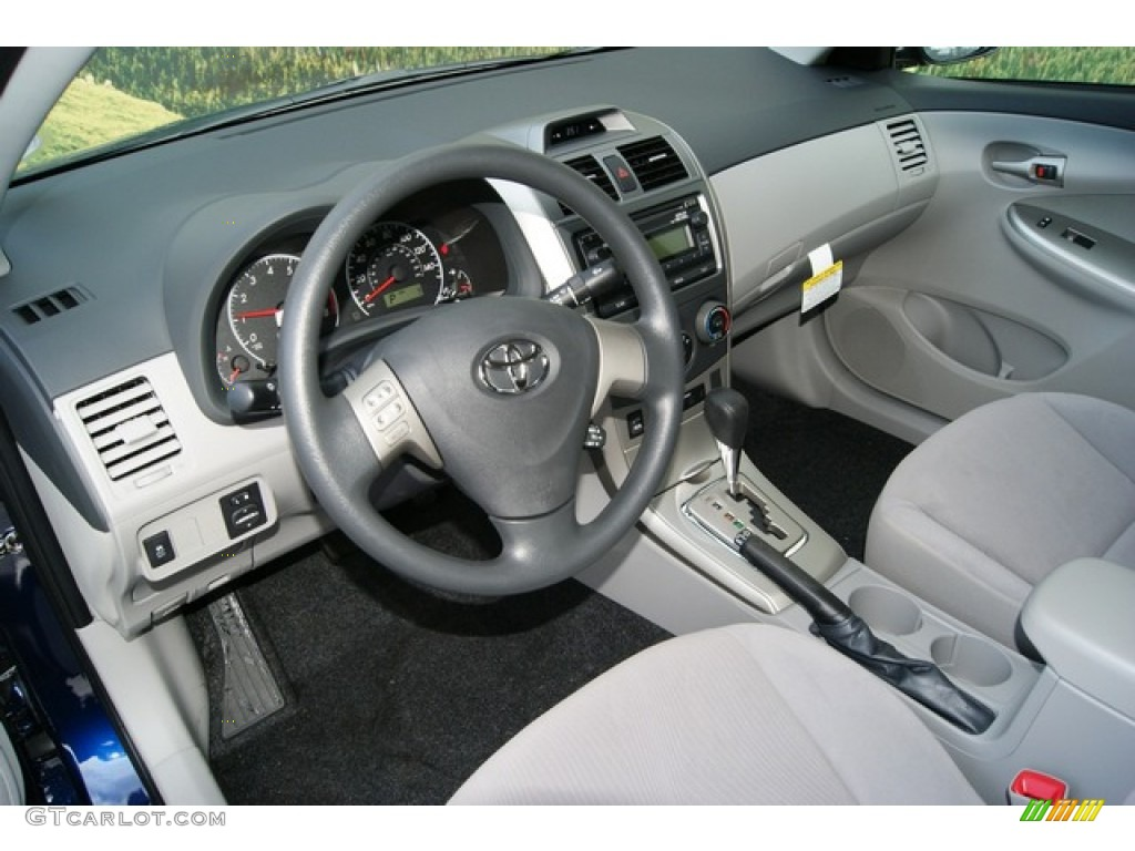 2012 Toyota Corolla Le Interior Photo 59617264