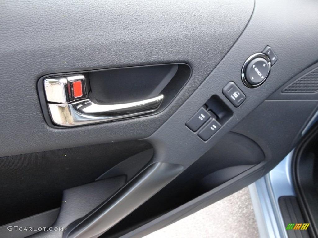 2011 Hyundai Genesis Coupe 2 0t Controls Photo 59617641 Gtcarlot Com