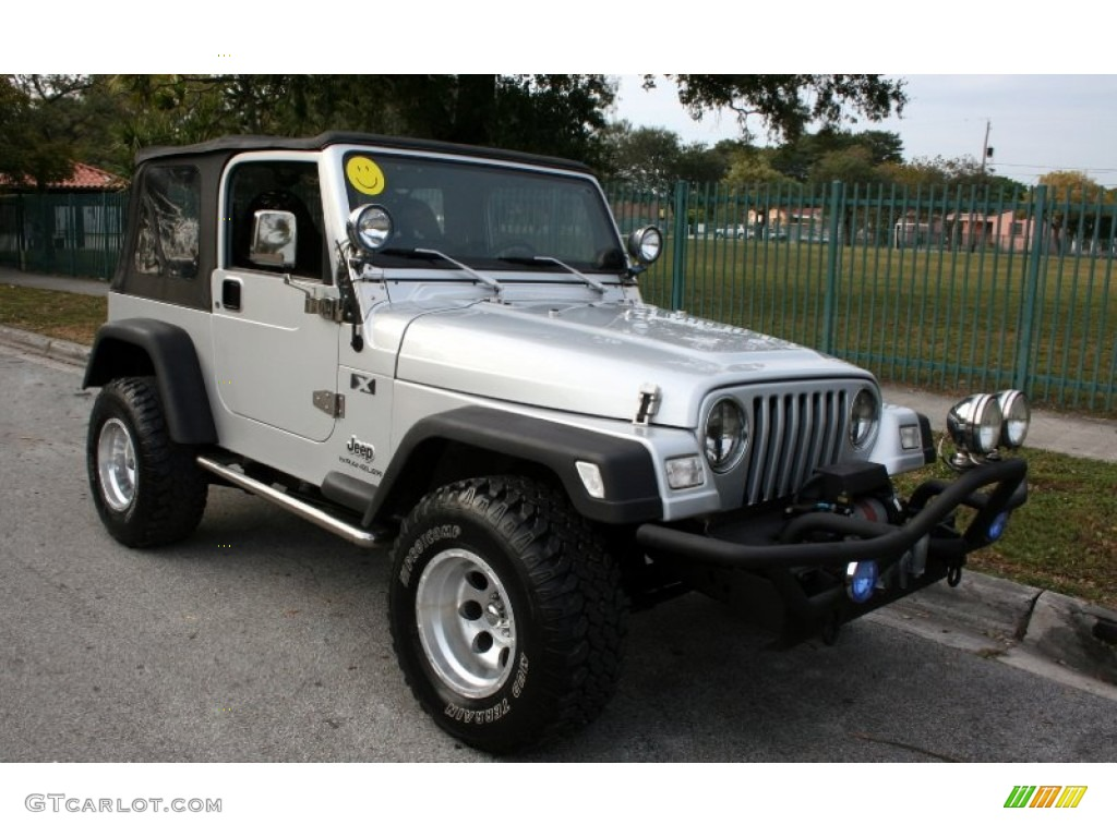 2003 jeep wrangler x 4x4 custom off road accessories photo 59617869. Cars Review. Best American Auto & Cars Review