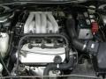 3.0 Liter SOHC 24-Valve V6 2004 Dodge Stratus R/T Coupe Engine