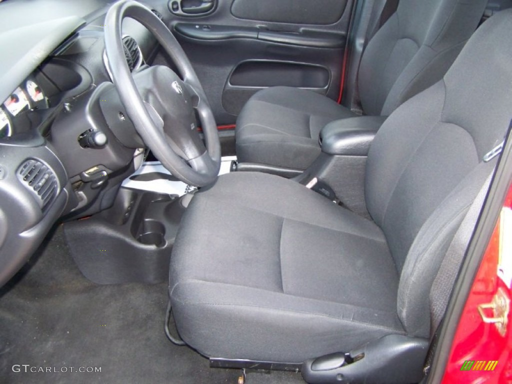 2005 dodge neon sxt interior photo 59625306