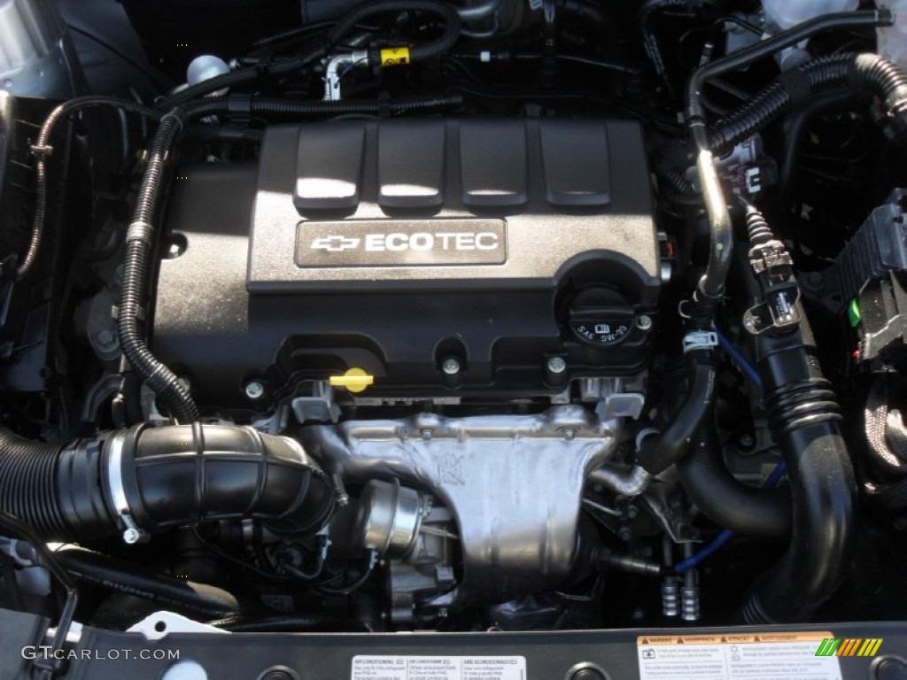 2011 chevrolet cruze ltz rs 1 4 liter turbocharged dohc 16 valve vvt ecotec 4 cylinder engine. Black Bedroom Furniture Sets. Home Design Ideas